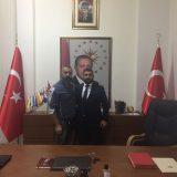 Osmanlı Germania derneğimizi ziyaret etti