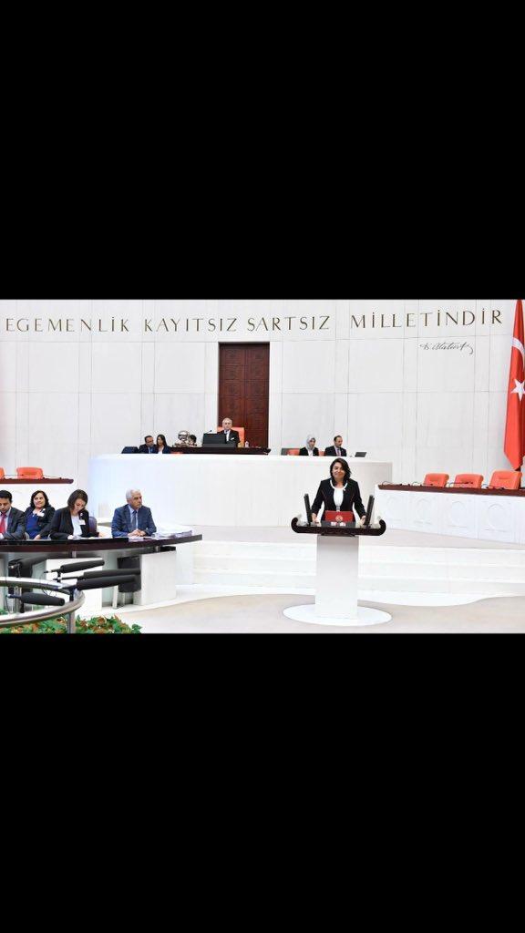 Yönetim Kurulu Üyemiz Jülide İskenderoğlu'nun da Milletvekili olarak göreve başladığı 27.dönem 2.yasama yılı açıldı